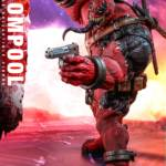 Hot Toys Venompool 013
