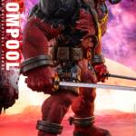 Hot Toys Venompool 014