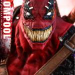 Hot Toys Venompool 025