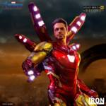 Iron Studios Legacy Replicas Iron Man DX 001