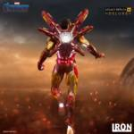 Iron Studios Legacy Replicas Iron Man DX 002