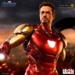 Iron Studios Legacy Replicas Iron Man DX 003