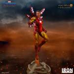 Iron Studios Legacy Replicas Iron Man DX 004