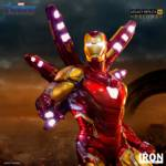 Iron Studios Legacy Replicas Iron Man DX 005