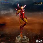 Iron Studios Legacy Replicas Iron Man DX 006
