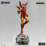 Iron Studios Legacy Replicas Iron Man DX 008