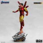 Iron Studios Legacy Replicas Iron Man DX 009