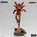 Iron Studios Legacy Replicas Iron Man DX 010