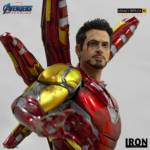 Iron Studios Legacy Replicas Iron Man DX 013