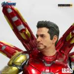 Iron Studios Legacy Replicas Iron Man DX 014