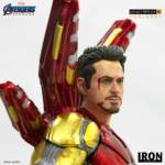 Iron Studios Legacy Replicas Iron Man DX 015