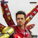 Iron Studios Legacy Replicas Iron Man DX 016