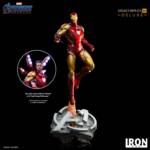 Iron Studios Legacy Replicas Iron Man DX 018
