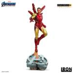 Iron Studios Legacy Replicas Iron Man DX 019