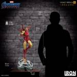 Iron Studios Legacy Replicas Iron Man DX 020
