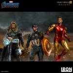 Iron Studios Legacy Replicas Iron Man DX 021