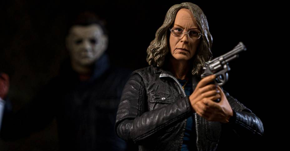 Laurie Strode NECA 026