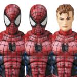 MAFEX Comic Paint Spider Man 007