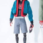 MAFEX Into the Spider Verse 2