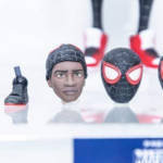 MAFEX Into the Spider Verse 4