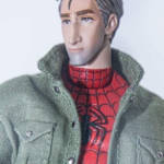 MAFEX Into the Spider Verse 5