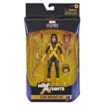 MARVEL NEW MUTANTS LEGENDS SERIES 6 INCH DANI MOONSTAR in pck