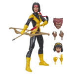 MARVEL NEW MUTANTS LEGENDS SERIES 6 INCH DANI MOONSTAR oop