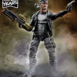 Marvel Legends Exclusive Punisher Action Figure 004