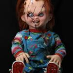 NECA Life Size Bride of Chucky 002