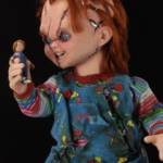 NECA Life Size Bride of Chucky 004