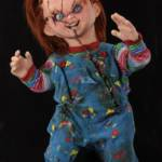 NECA Life Size Bride of Chucky 005