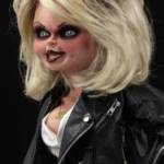 NECA Life Size Bride of Chucky 008