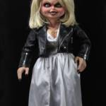 NECA Life Size Bride of Chucky 010