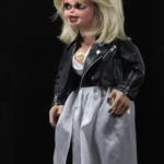 NECA Life Size Bride of Chucky 011