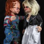 NECA Life Size Bride of Chucky 013