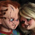 NECA Life Size Bride of Chucky 014