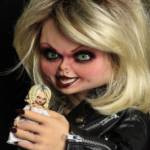 NECA Life Size Bride of Chucky 015