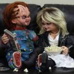 NECA Life Size Bride of Chucky 016