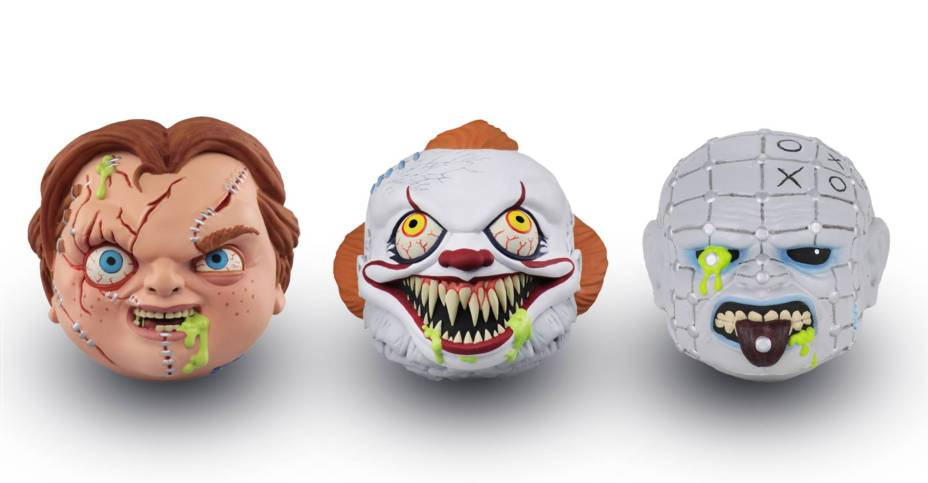 NECA Madballs Series 2 Horror 001