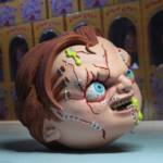 NECA Madballs Series 2 Horror 006