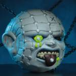 NECA Madballs Series 2 Horror 018