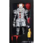 NECA Quarter Scale PEnnywise 001