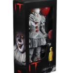 NECA Quarter Scale PEnnywise 002