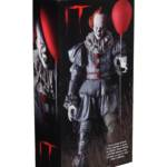 NECA Quarter Scale PEnnywise 003