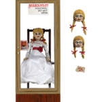 NECA Ultimate Annabelle 001