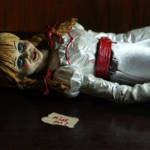 NECA Ultimate Annabelle 006