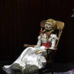 NECA Ultimate Annabelle 007