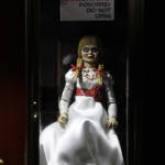 NECA Ultimate Annabelle 008