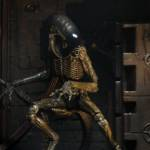 NECA Ultimate Dog Alien 010