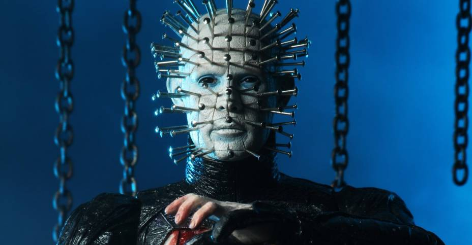 NECA Ultimate Pinhead 002